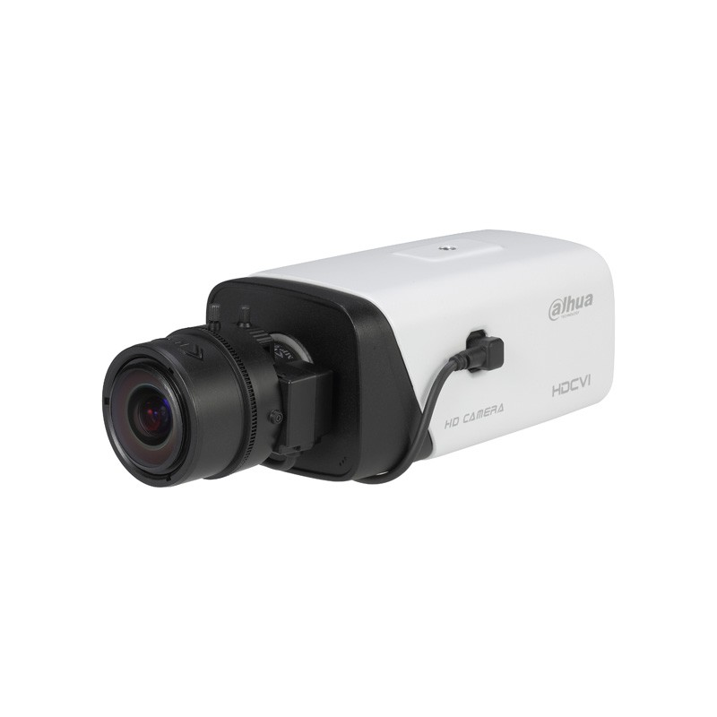 1080p HD-CVI Box Camera HAC-HF3231E