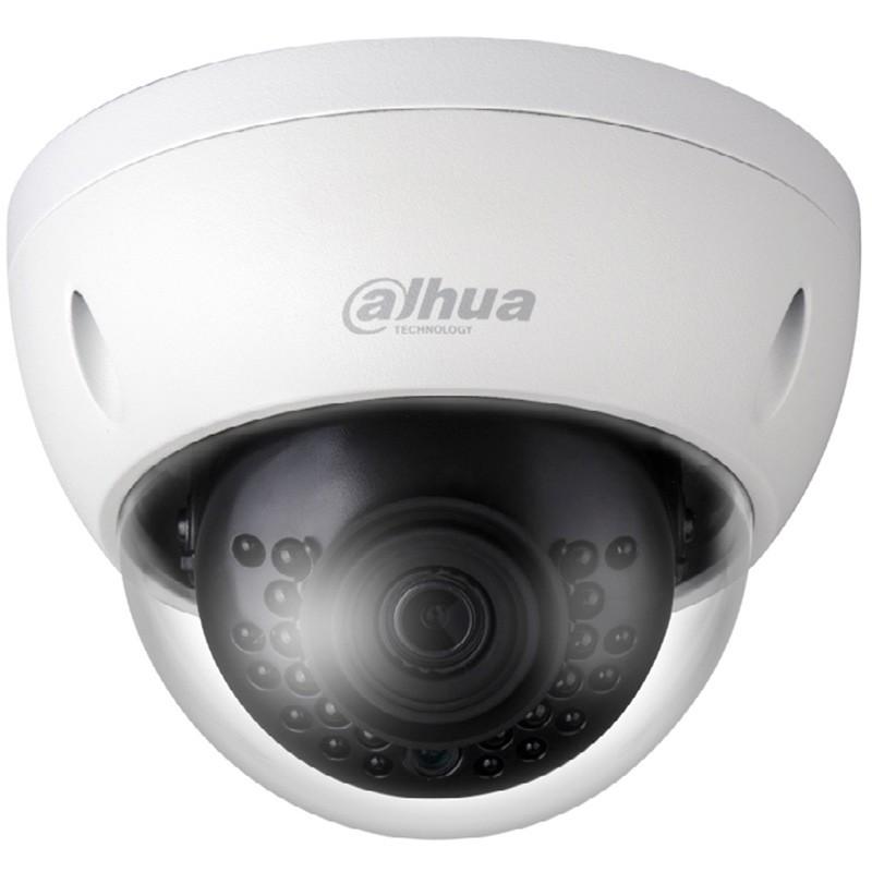 IPC-HDBW1420E 4MP 2.8mm Lens 100FT IP  IP67 Vandal IR Dome Camera