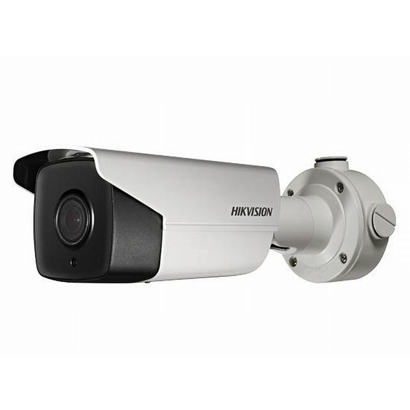 Hikvision DS-2CD4A85F-IZ 4K Smart Bullet Network Camera