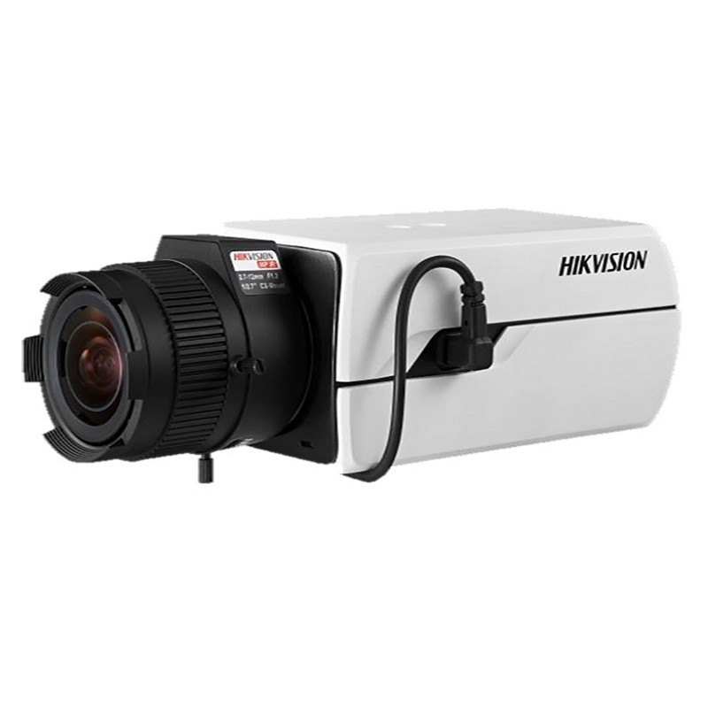 Hikvision DS-2CD4085F-A 4K Smart Box Network Camera