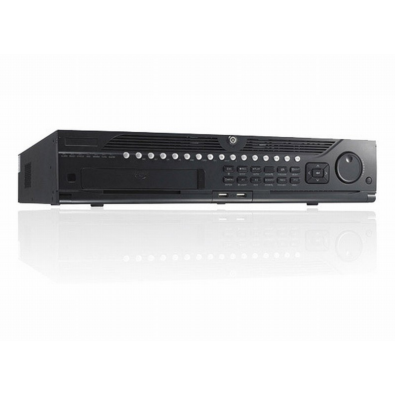 Hikvision DS-9016HFI-ST 16CH H.264 DVR(Total 32CH)