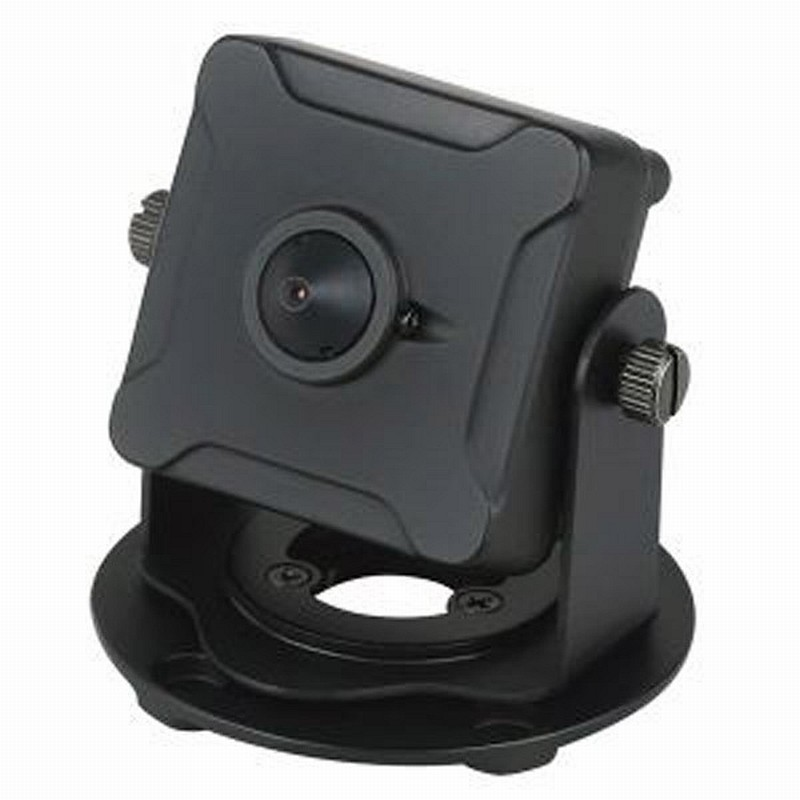 1080P HD-CVI Mini Metal Case Hidden Camera