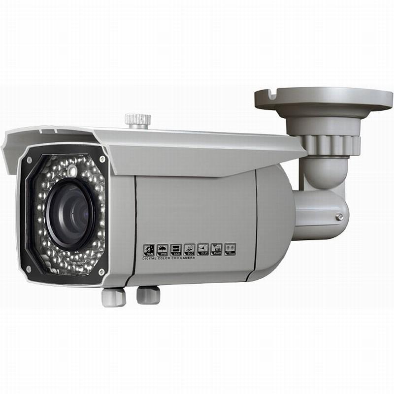 1080P HD-CVI 2.8-12mm IR Bullet Camera