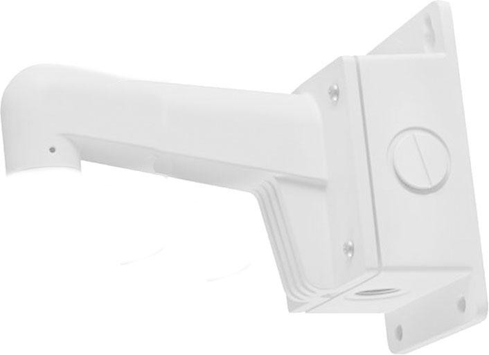 Hikvision WML Wall Mount Bracket with Junction Box